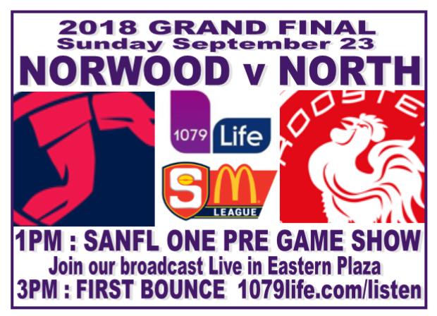 2018 SANFL Grand Final Gf_na11