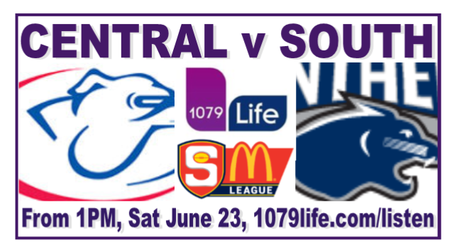 Round 12: Centrals v South - Saturday 23 June @ My Money House Oval Rd_12_11