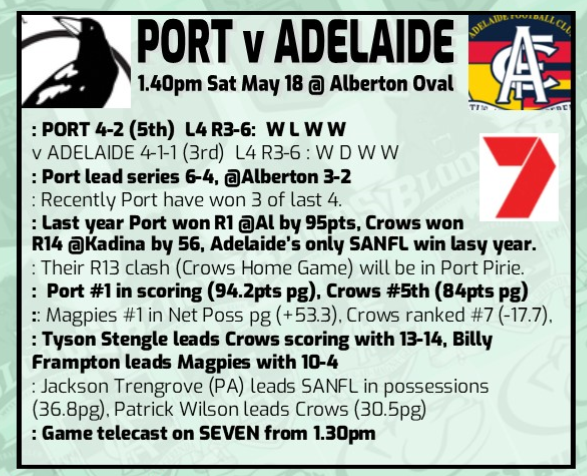 Round 7: Port v Adelaide at Alberton Rd_7_p10