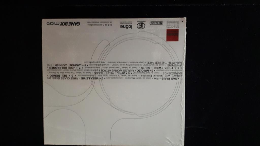 (ACH) 3DS, Switch, GB, GBC, GBA, NES, SNES, SFC, Goodies Club Nintendo - Page 5 2020-012