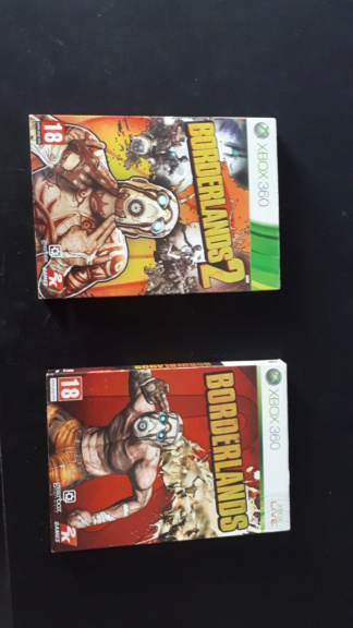 [VDS] Collector Xbox 360 20200434