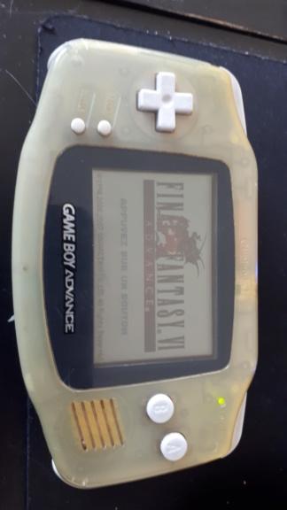 [RECH]Gameboy advance (Plusieurs) 20200520