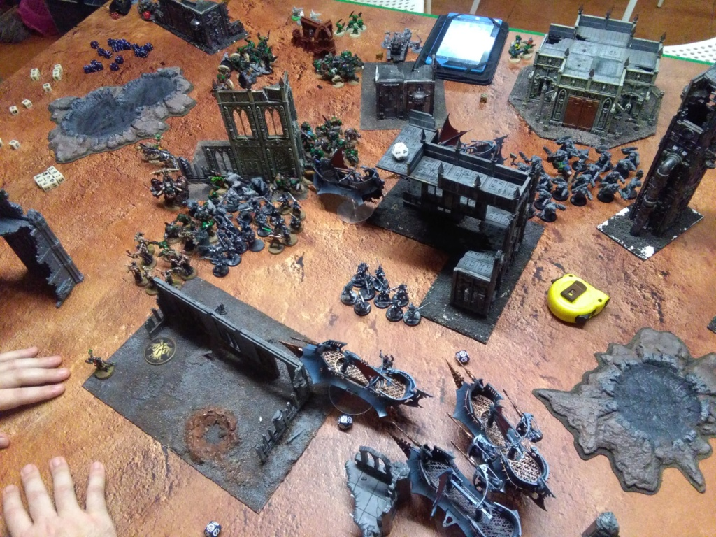 League at local store - 1500 points with ITC rules (edited, now with photos!) Img_2013
