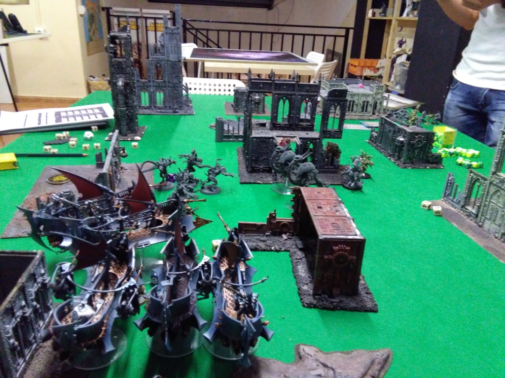 League at local store - 1500 points with ITC rules (edited, now with photos!) Img_2014