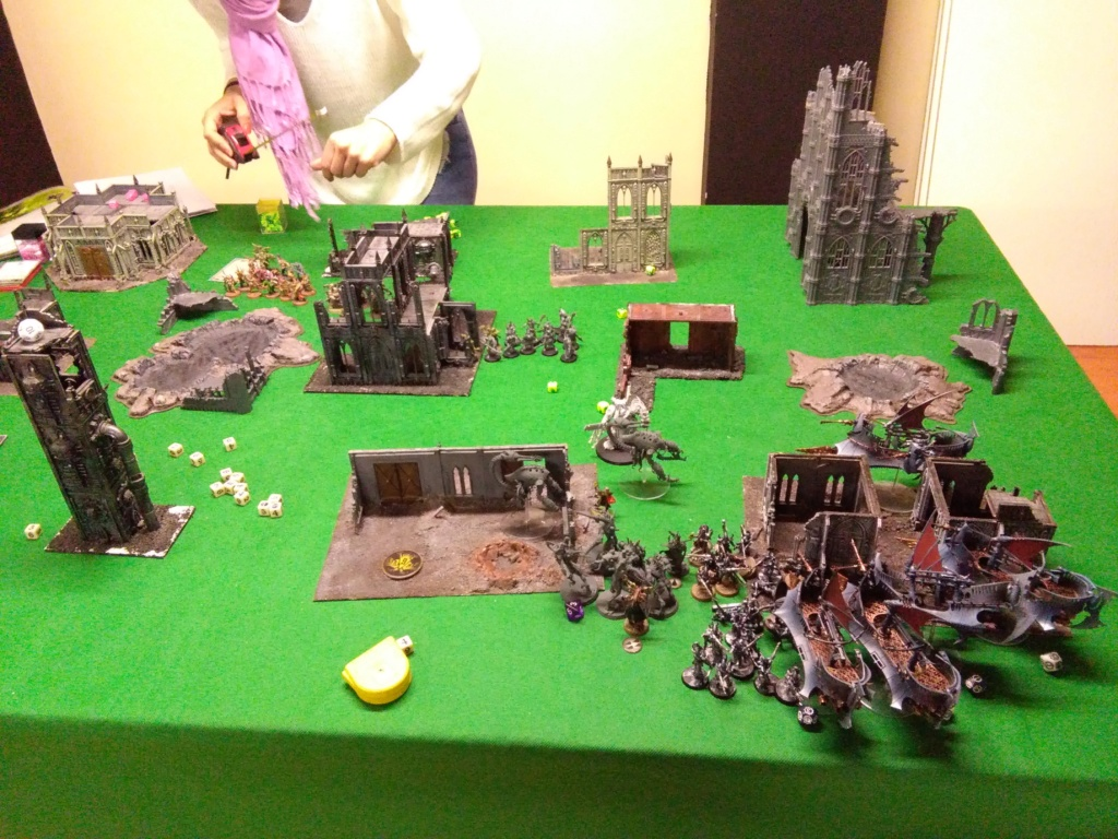 League at local store - 1500 points with ITC rules (edited, now with photos!) Img_2015