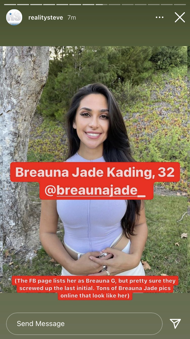 Breauna Jade Kading - Bachelor 26 - Discussion - *Sleuthing Spoilers* 42fccc10