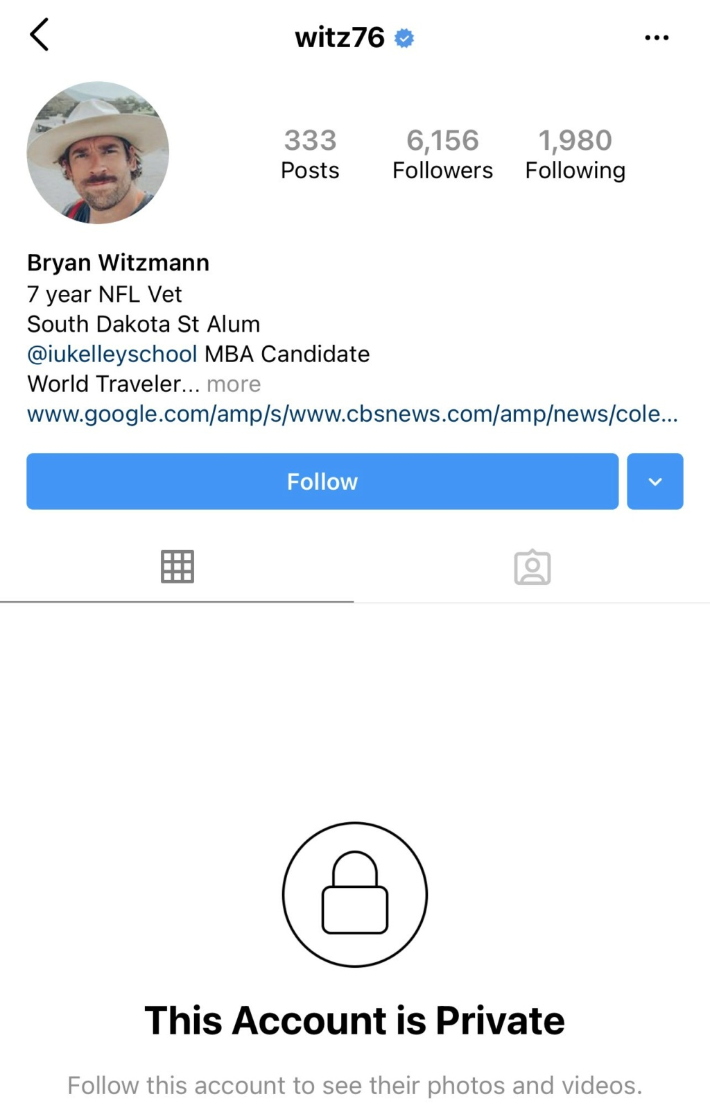 Bryan Witzmann - Bachelorette 18 - *Sleuthing Spoilers*  A9baa510