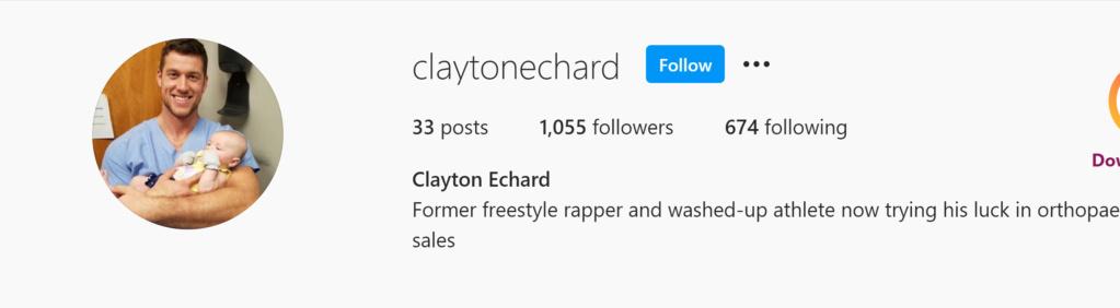 Clayton Echard - Bachelorette 18 - *Sleuthing Spoilers*  Clayto10