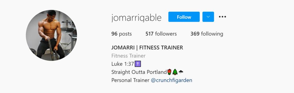Jomarri Gable - Bachelorette 18 - *Sleuthing Spoilers*  Jomarr10