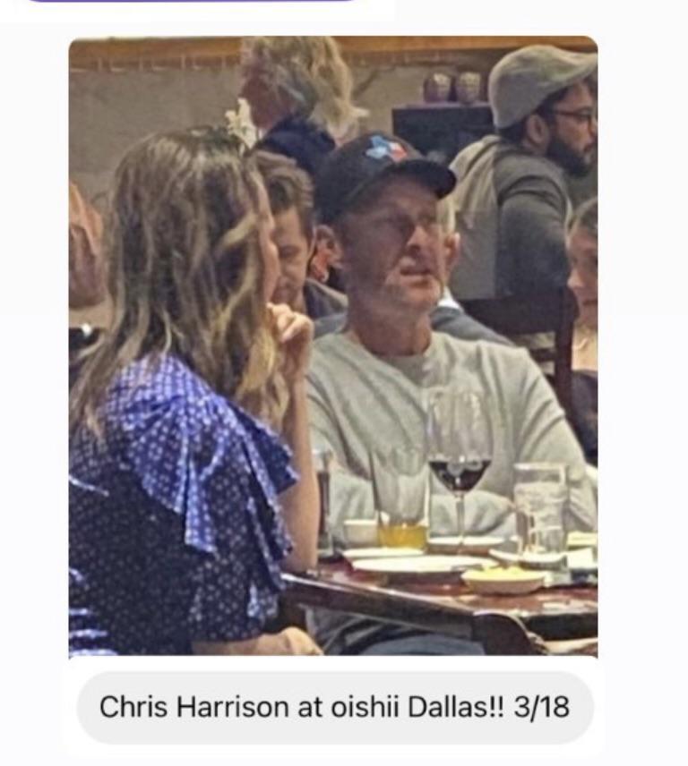 Chris Harrison - Host & Lauren Zima - Discussion - Page 10 Lz520o10