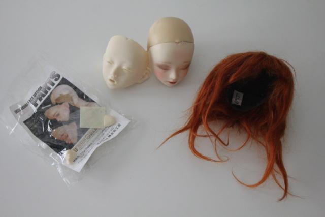 [Vends] Doll&Doll Sugar (blank) Img_4410
