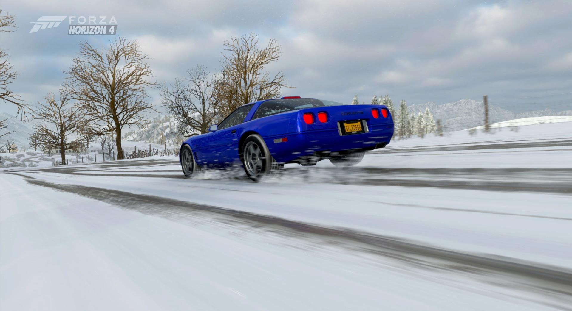La trouvaille du jour : Corvette ZR-1 Challenge sur Nintendo NES 2018-110