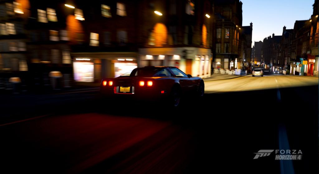 La trouvaille du jour : Corvette ZR-1 Challenge sur Nintendo NES 2018-113