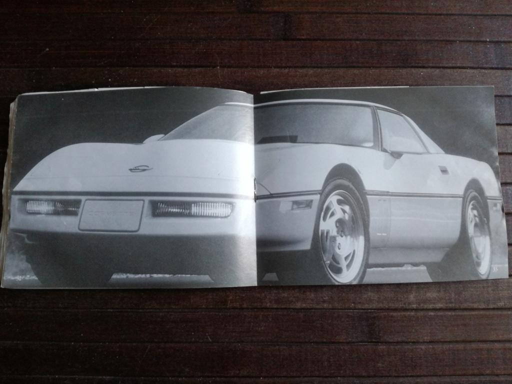 La trouvaille du jour : Corvette ZR-1 Challenge sur Nintendo NES Img_2014