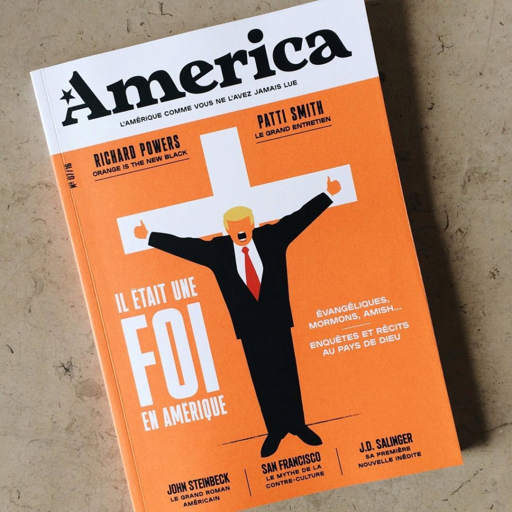 America (magazine) 42246010
