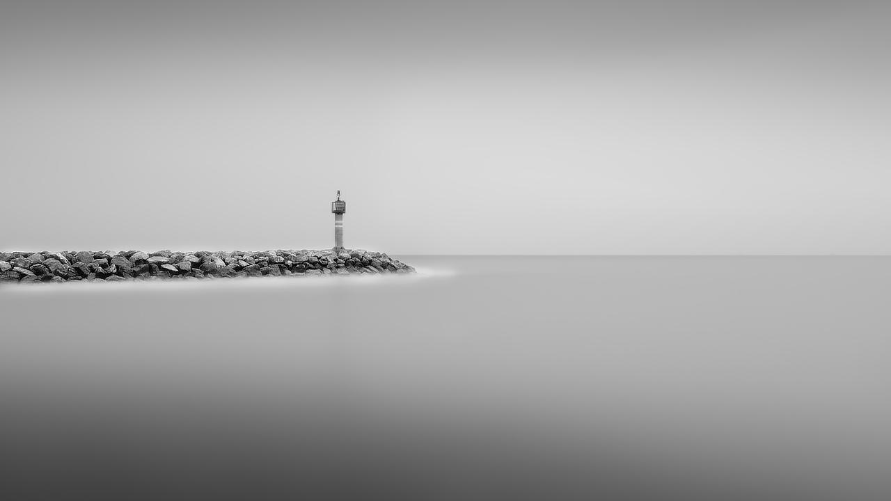 Petit phare en pose trés trés longue 111111