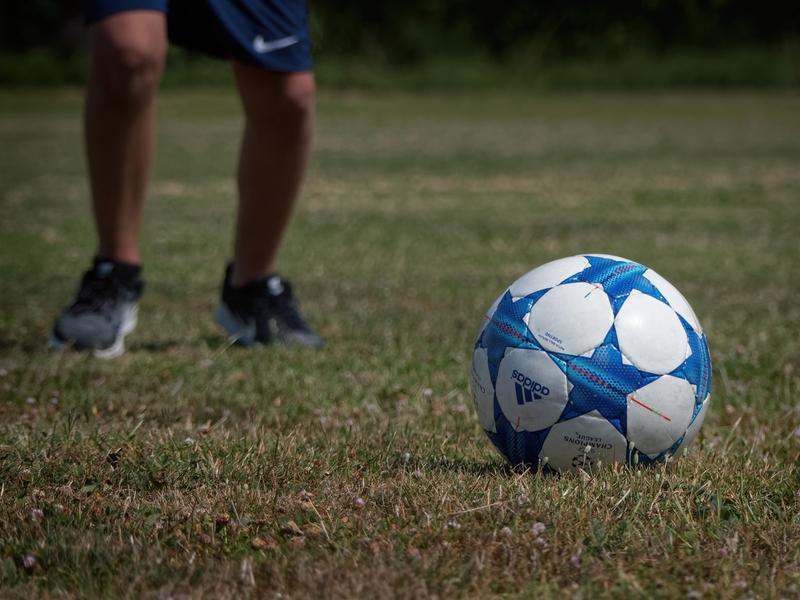 Nike VS Adidas Ballon11