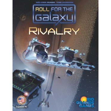 [Roll for the Galaxy: Rivalry] Roll-f10