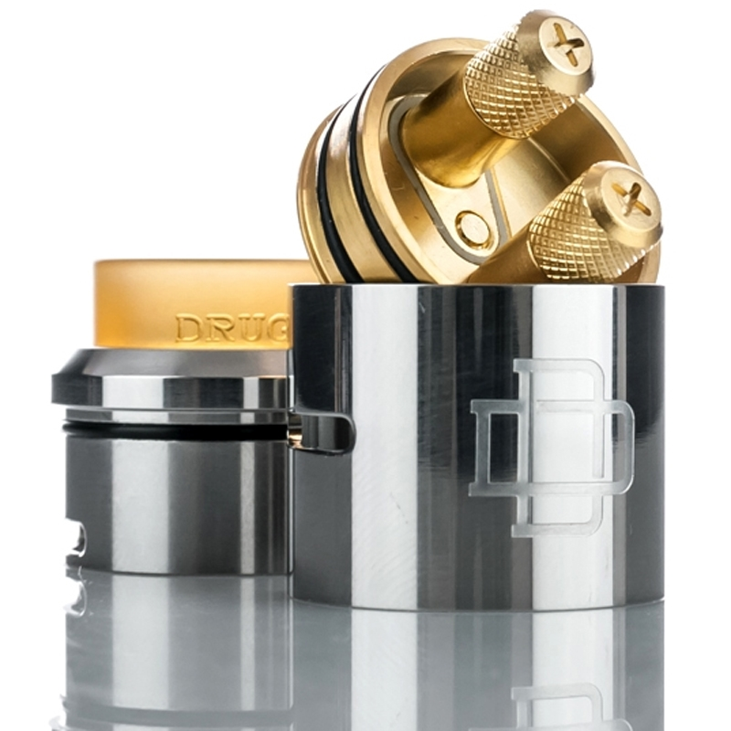 Atomizador druga rda 22mm Aug-dr14