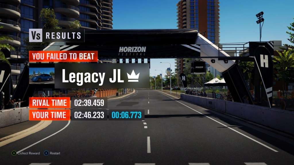 FH3 Time Attack | Stock Car Challenge #40 (2012 Lotus Exige S) 2f0e2810