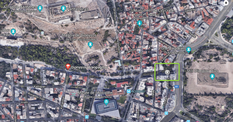 Musée du flipper à Athènes 2018-110