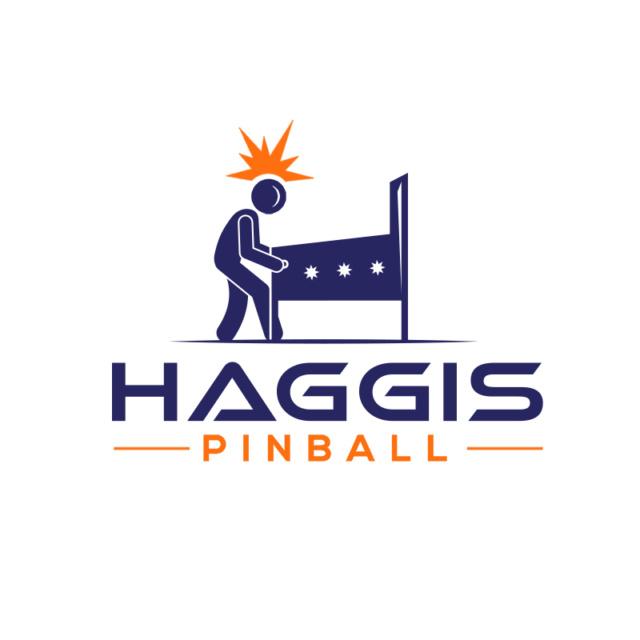 Haggis Pinball - Made in Australia 39235610