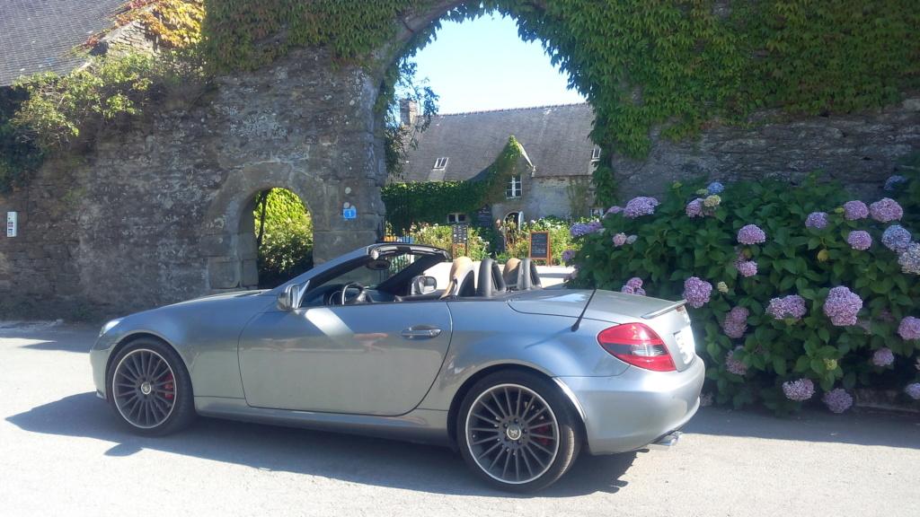Un SLK 350 en Champagne  - Page 12 Img_2014