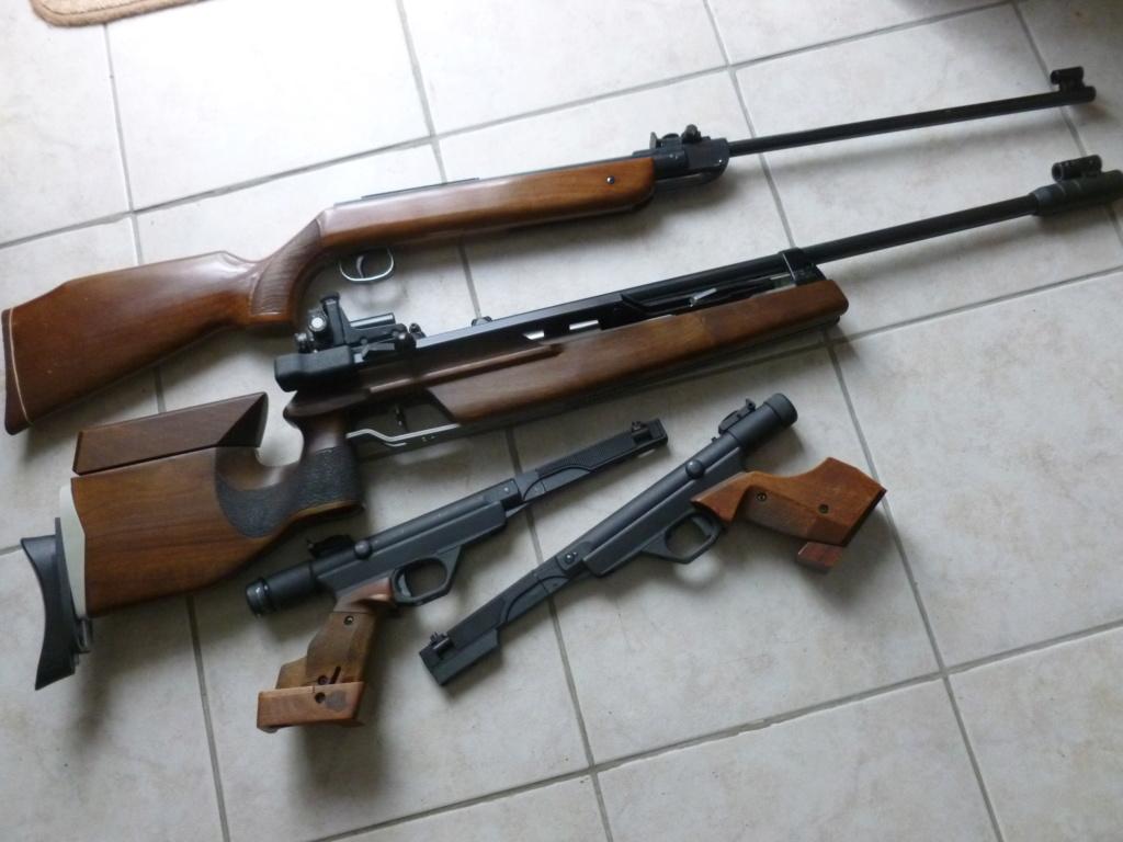 Problème d'armement avec DIANA modèlè 10 - Page 2 P1040155