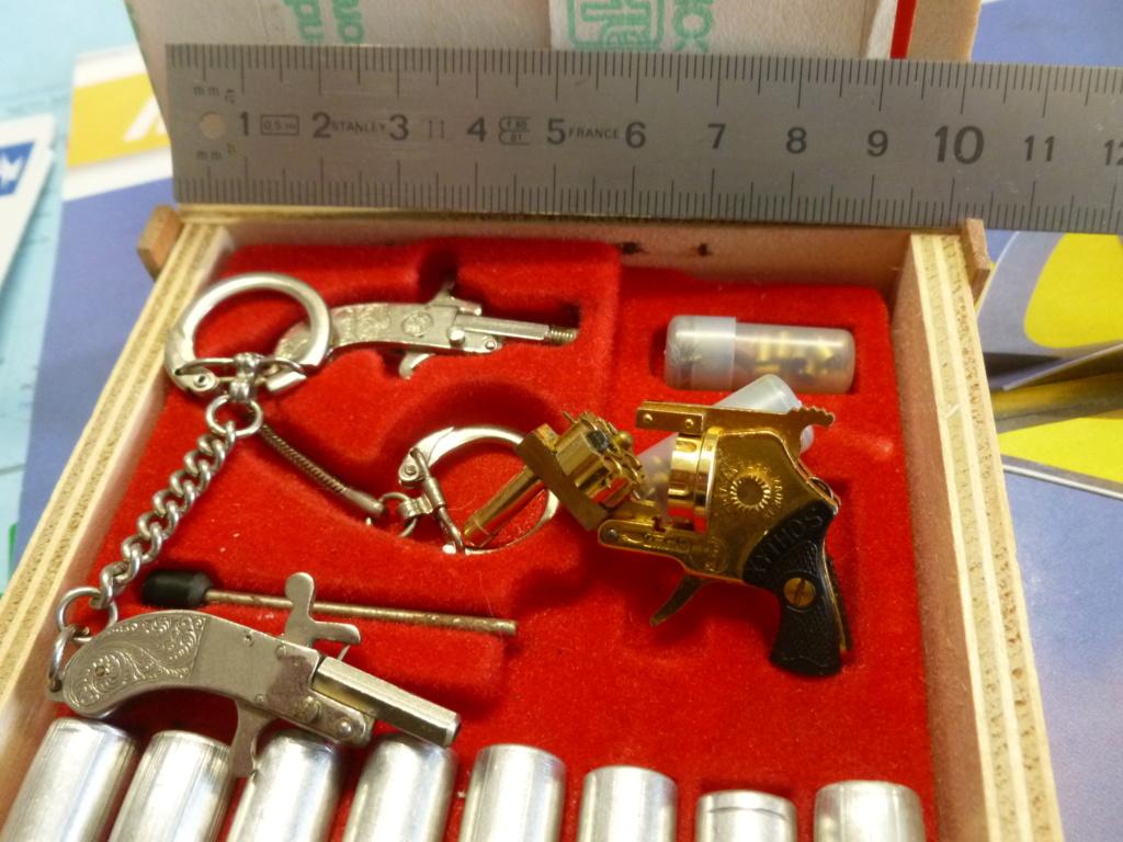 quel est le plus petit en taille pistolet? P1040319