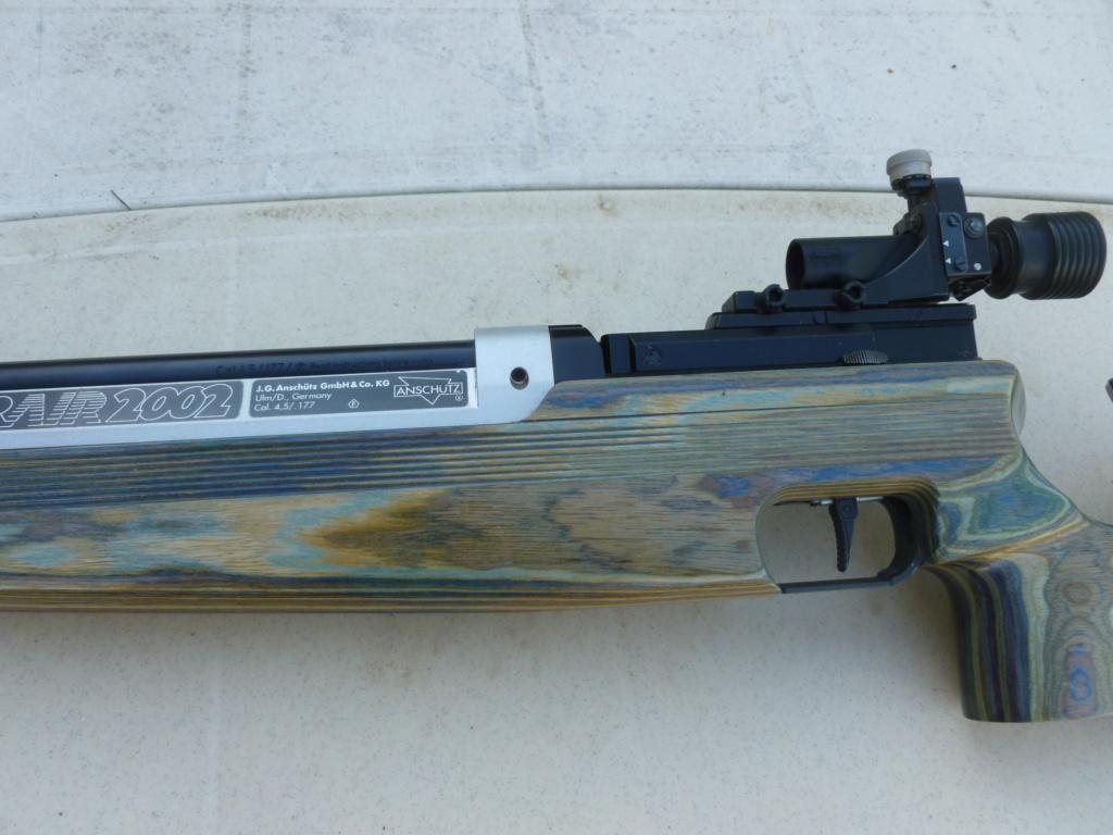 Anschutz 2001/2002 Super air P1040762