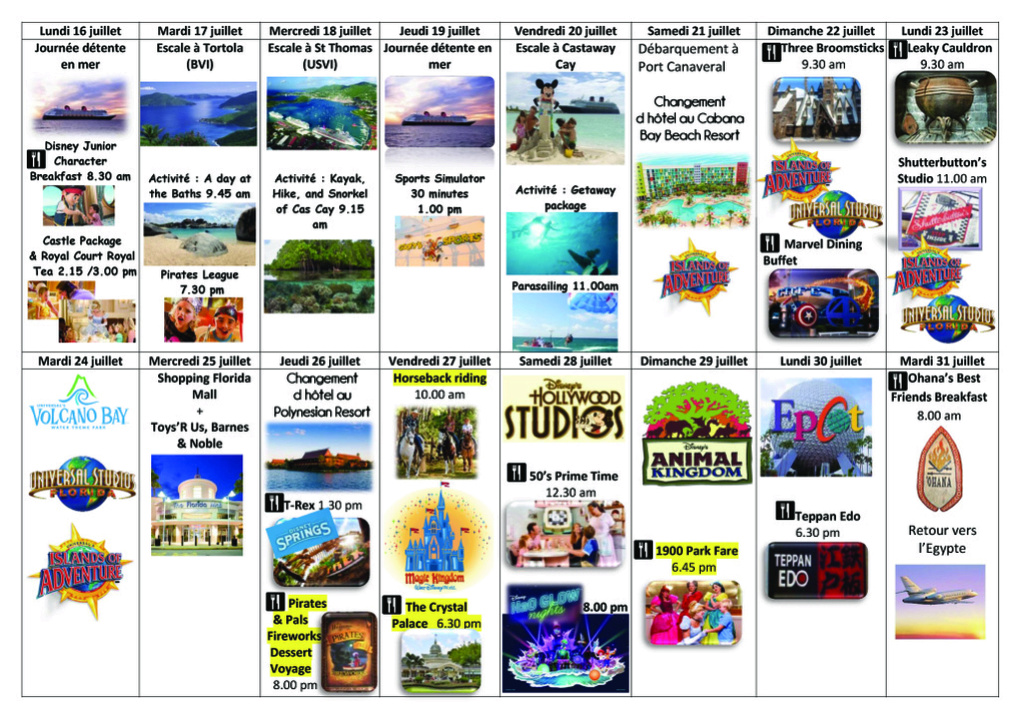 [Pré-TR] Inévitable Orlando 2018, année paire oblige! (1er au 31 juillet) - Page 6 Orland10