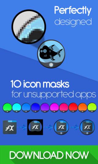 [APP] Packs d'icônes : icônes OSheden sous Android [Gratuit/Payant] Ciclo_12