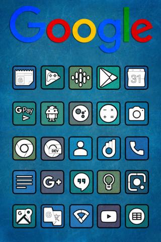 [APP] Packs d'icônes : icônes OSheden sous Android [Gratuit/Payant] Screen11