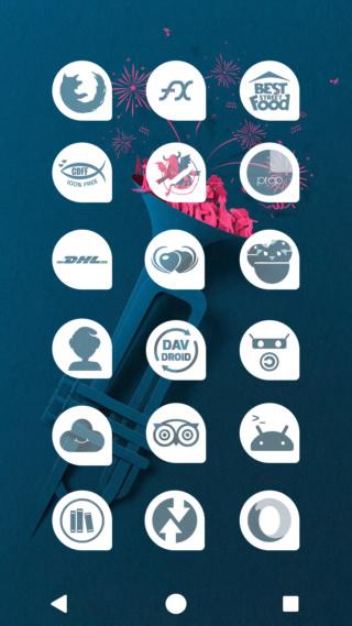 [APP] Packs d'icônes : icônes OSheden sous Android [Gratuit/Payant] Screen13