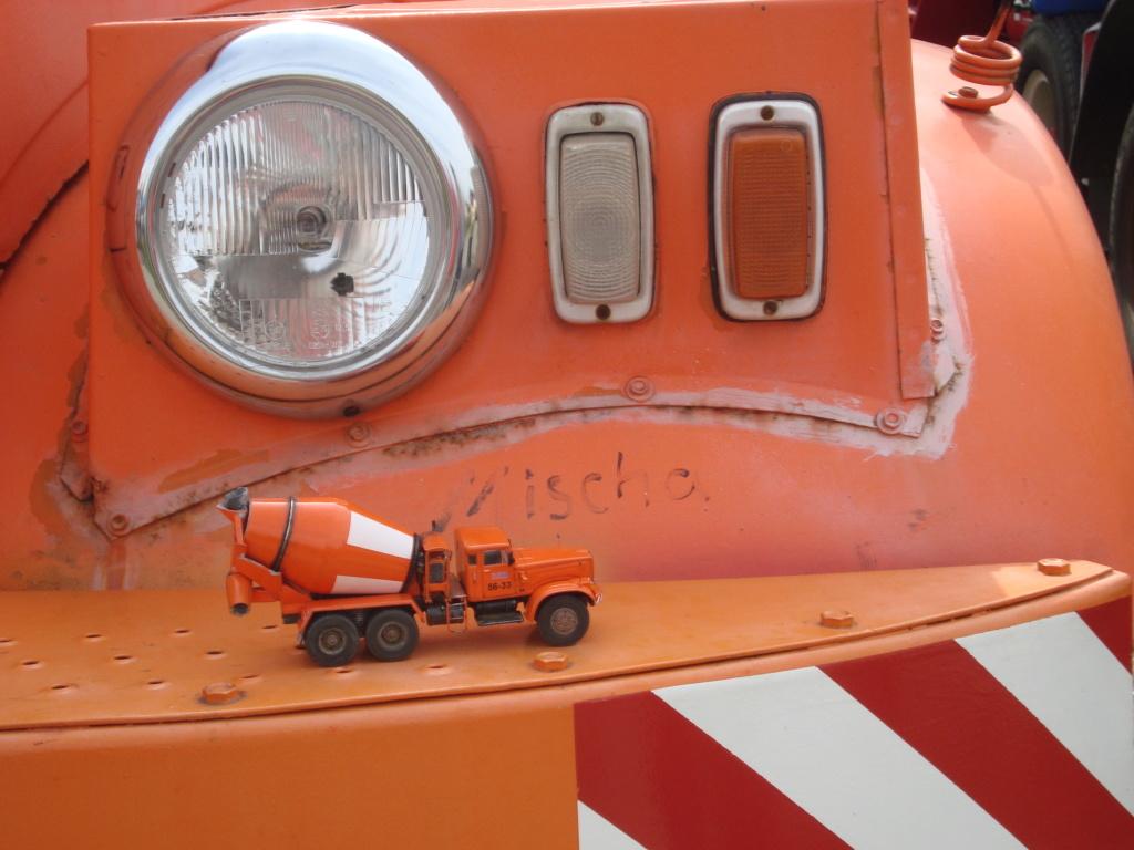 Kraz-Kipper SDAG Wismut Dsc03810