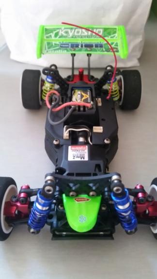 Présentation mini z buggy  20191212