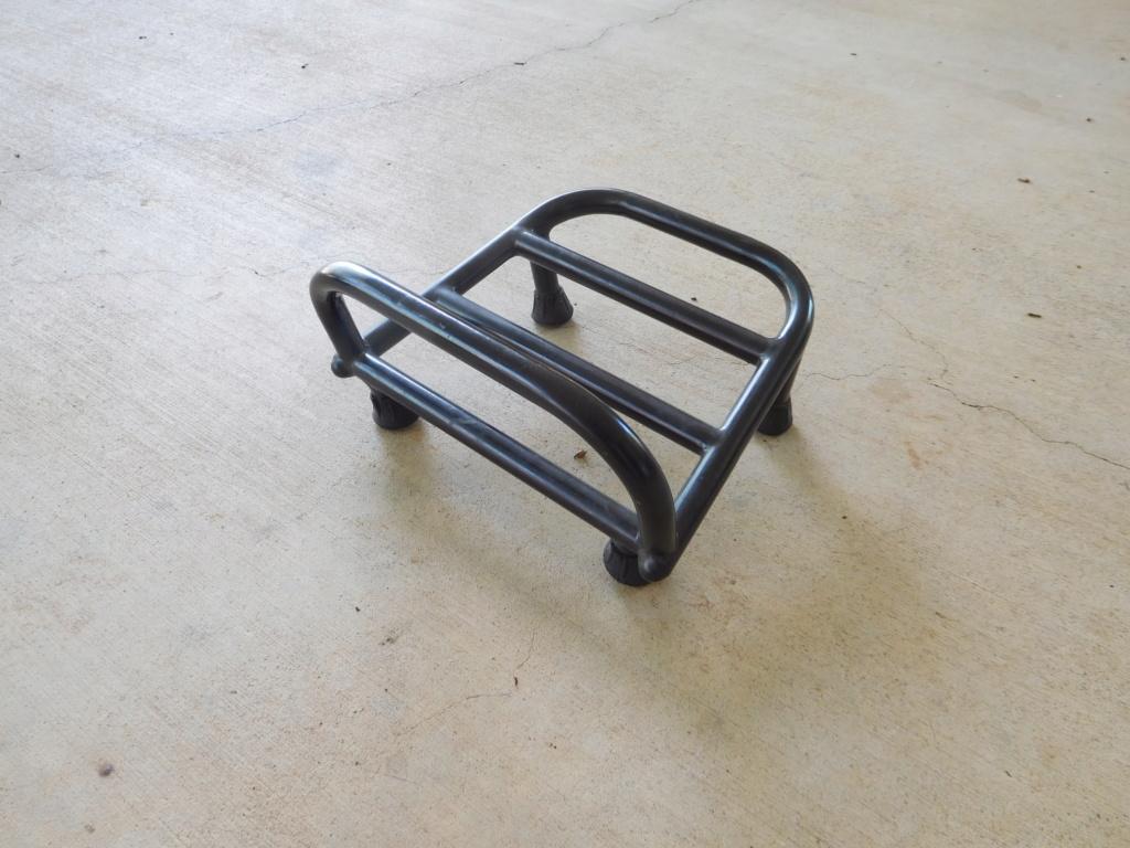 FS - Small Rear Rack  Dscn7710