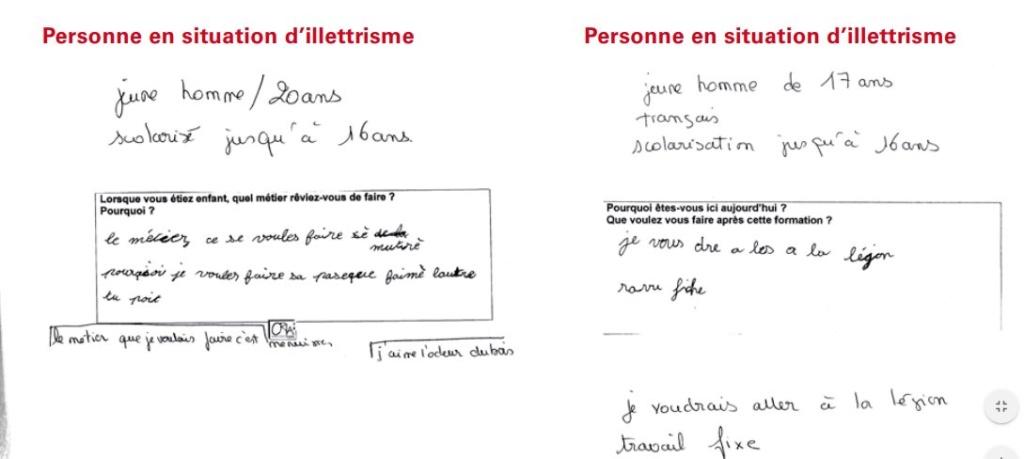 René Chiche sur CNEWS : Le niveau des élèves en baisse ? - Page 3 Illetr10