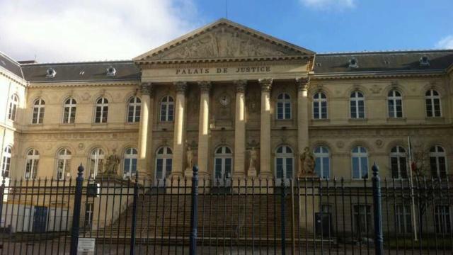#TMCweb3 : #GiletsJaunes : quatre personnes en comparution immédiate après les violences de samedi à #Amiens 870x4815