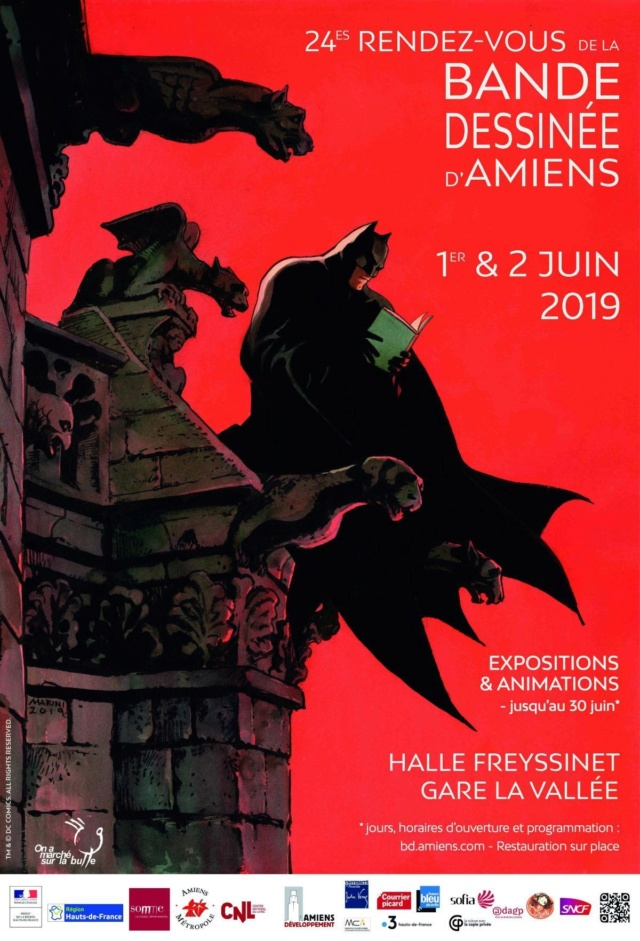 #Amiens #Somme #Picardie Affich10