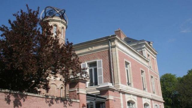 #Amiens #Somme #Picardie B9720415