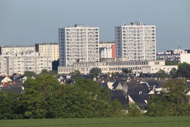 #Amiens #Somme #Picardie B9720521