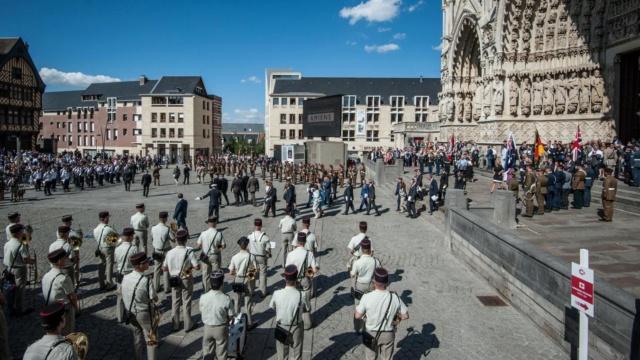 #Amiens #Somme #Picardie B9720522