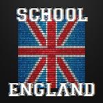 SCHOOL ENGLAND Logo_s12