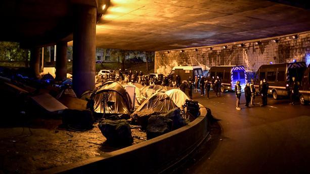#Blog #Actualité #France #TMCweb3 @MasterBusiness3.0 Migran11
