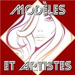MODÈLES ET ARTISTES Modele10