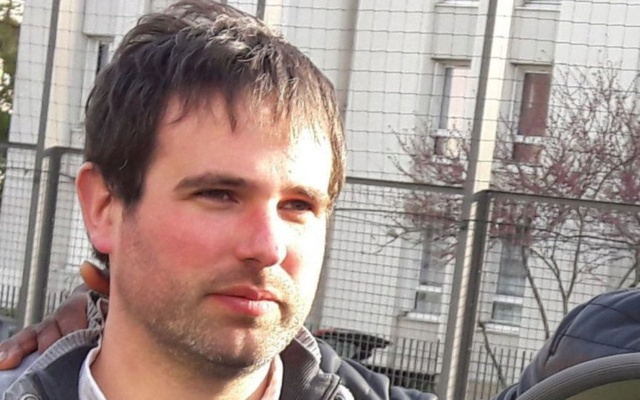 Suspendu, le patron du syndicat #policier #Vigi va porter #plainte contre #Castaner Spr77q10