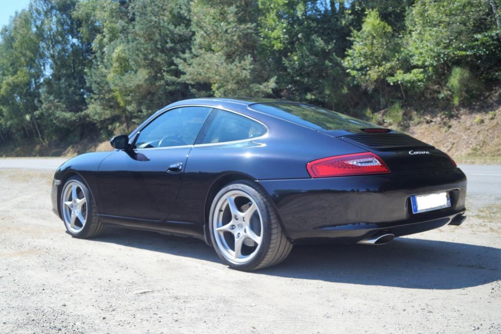 Vente Porsche 996 C2 - 2002 - 112000 kms Dsc03019