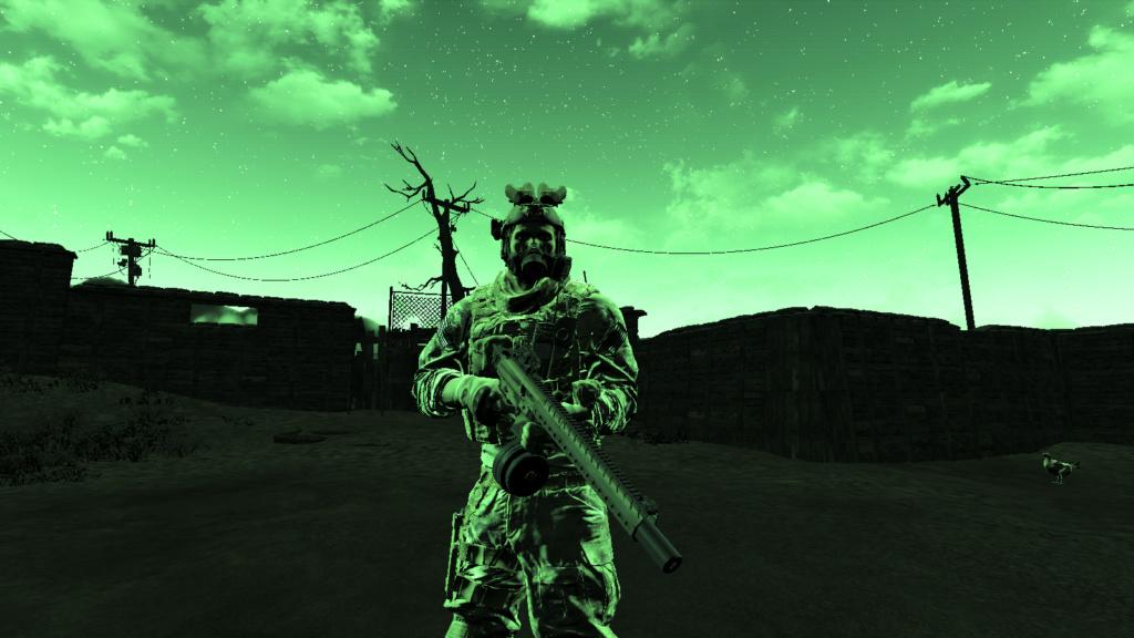 Fallout Screenshots XIII - Page 10 Screen11