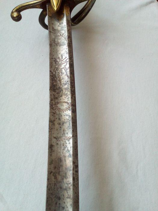 Vieille épée 213